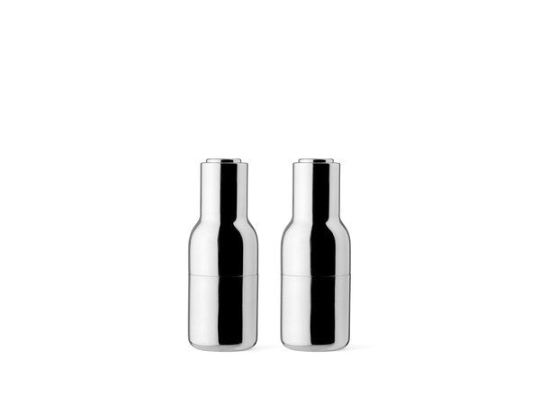 NORM Architects Bottle Grinders, Stainless Steel - Coveted Gifts - 3