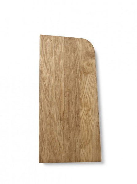 Tilt Chopping Board by Tobias Tostesen - Oak - Coveted Gifts - 3