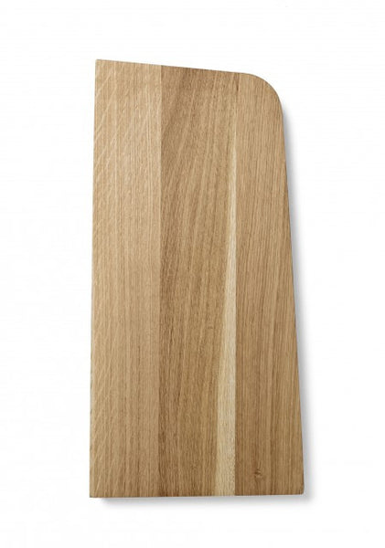 Tilt Chopping Board by Tobias Tostesen - Oak - Coveted Gifts - 1