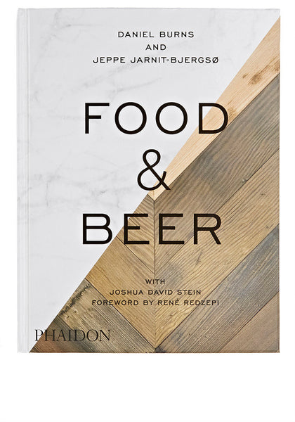 Food & Beer - Coveted Gifts - 1