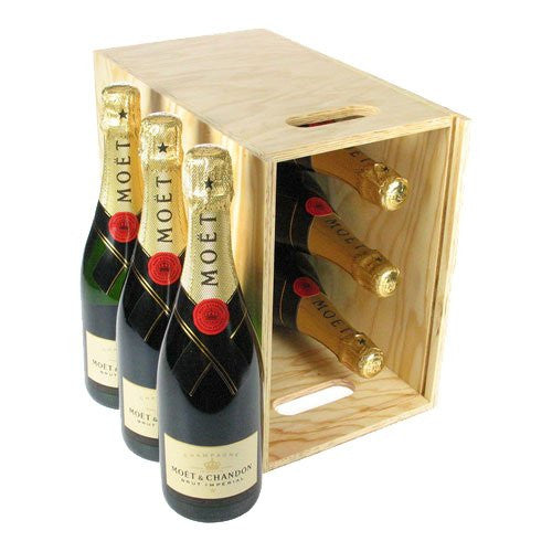 Champagne Imperial Brut Case 6 x 750ml