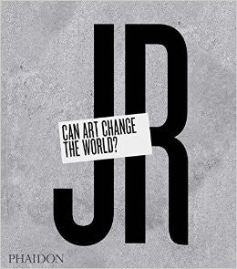 JR: Can Art Change the World? - Coveted Gifts - 1