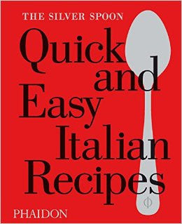 Quick & Easy Italian Recipes - Coveted Gifts - 1