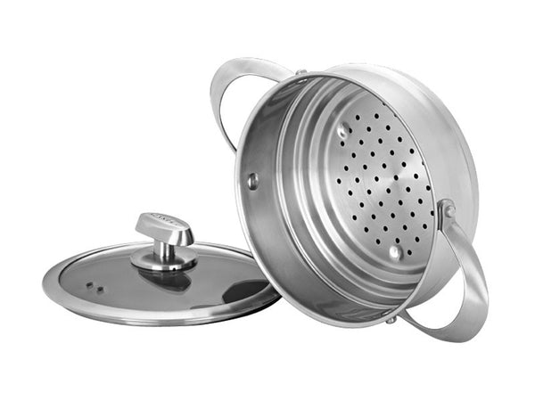 Clad CS5 Multi Steamer Insert & Lid - Coveted Gifts