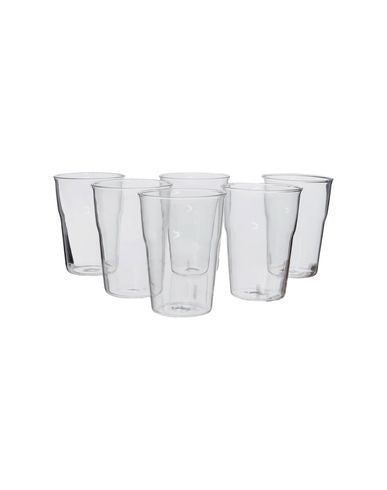Estetico Quotidiano Beer & Cocktail Glass Set - Coveted Gifts - 1