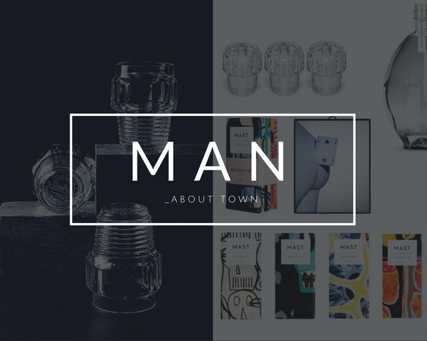 MAN Hamper