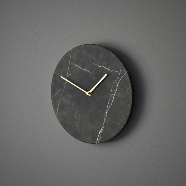 Wall Clock by NORM Architects - Marble - Coveted Gifts - 7