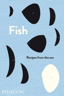 Fish: Recipes From The Sea - Coveted Gifts - 1