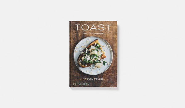 Toast - The Cookbook - Coveted Gifts - 3
