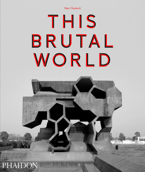 This Brutal World - Coveted Gifts - 1