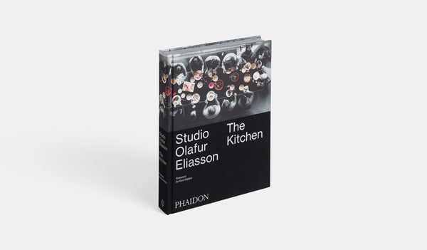 Studio Olafur Eliasson: The Kitchen - Coveted Gifts - 2