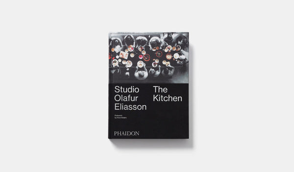 Studio Olafur Eliasson: The Kitchen - Coveted Gifts - 7