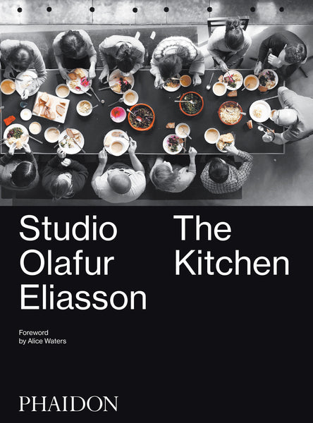 Studio Olafur Eliasson: The Kitchen - Coveted Gifts - 1