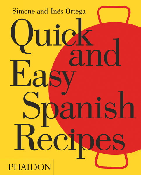 Quick & Easy Spanish Recipes - Coveted Gifts - 1