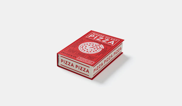 Where To Eat Pizza - Coveted Gifts - 3