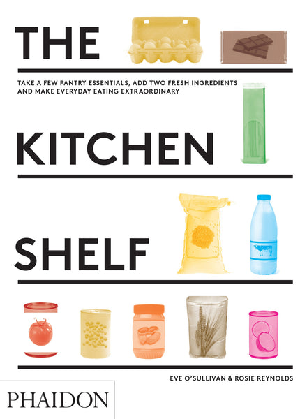 The Kitchen Shelf - Coveted Gifts - 1