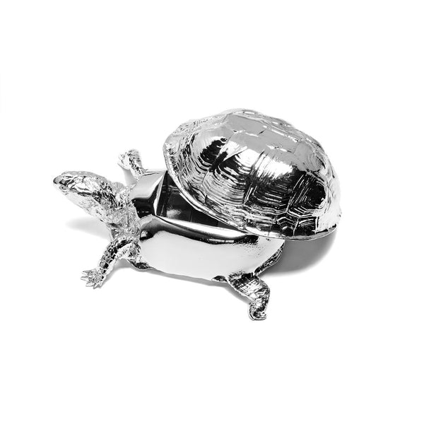 Turtle Jewellery Box - Coveted Gifts - 4