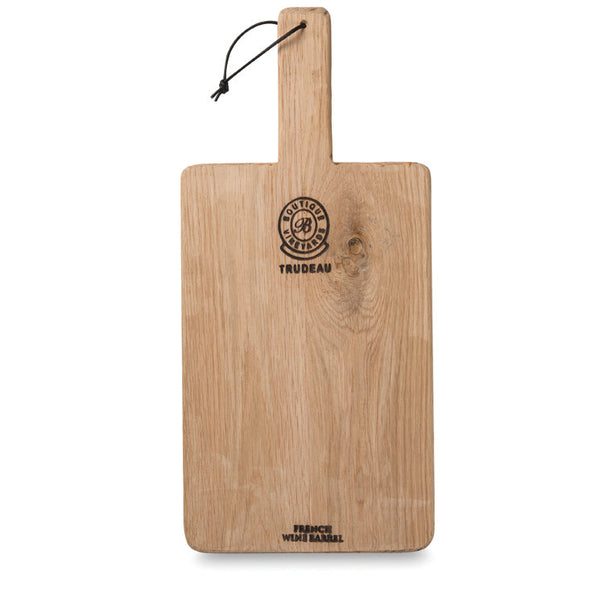 Trudeau Serving Board - Coveted Gifts - 1