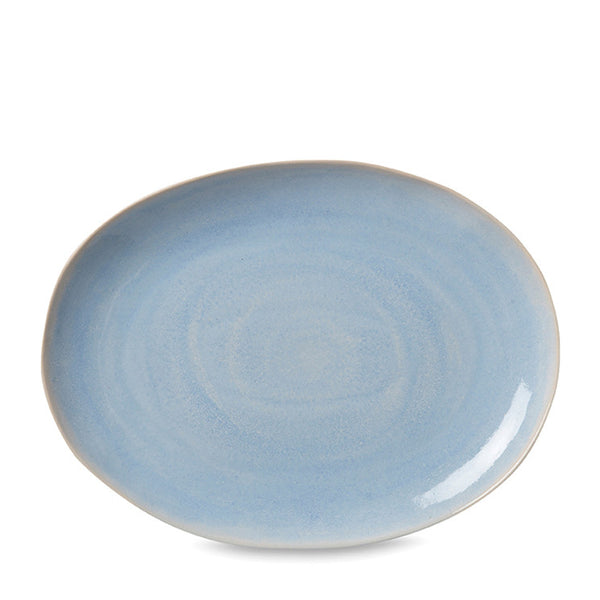 Finch Oval Platter - Coveted Gifts - 1