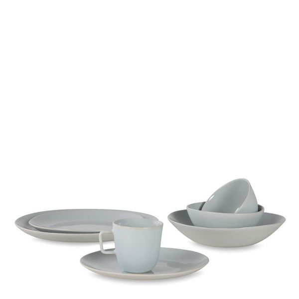 Talo Side Plate Set - Coveted Gifts - 5