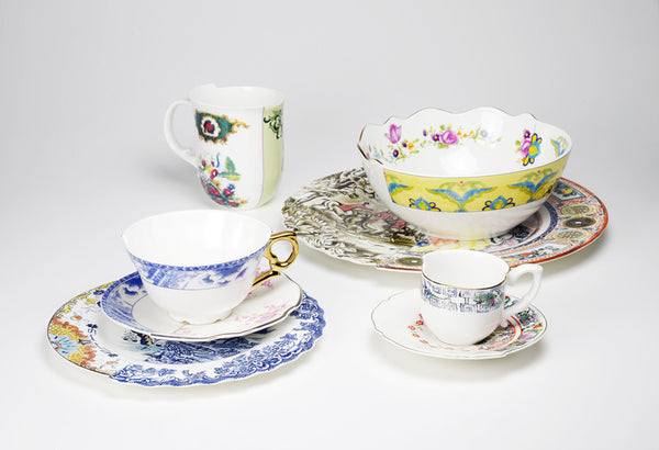 Hybrid Coffee Cup & Saucer - Coveted Gifts - 6