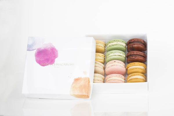 Macaron's Classic Collection