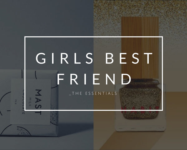 Girls Best Friend Hamper