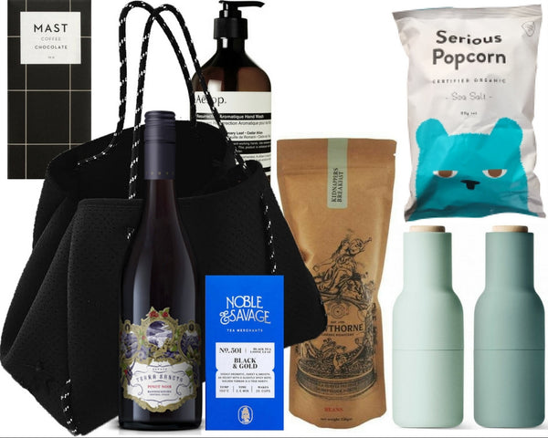 The Perfect Ensemble Hamper