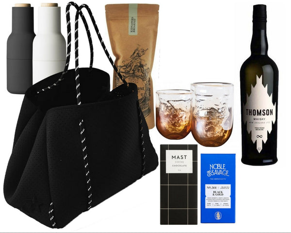 Whisky Connoisseurs Hamper