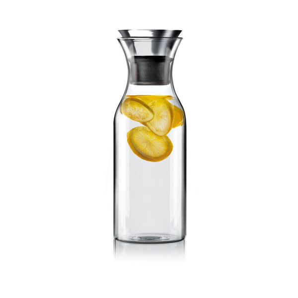 Glass Fridge Carafe - Coveted Gifts - 2