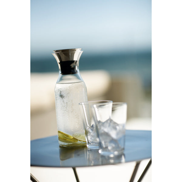 Glass Fridge Carafe - Coveted Gifts - 3