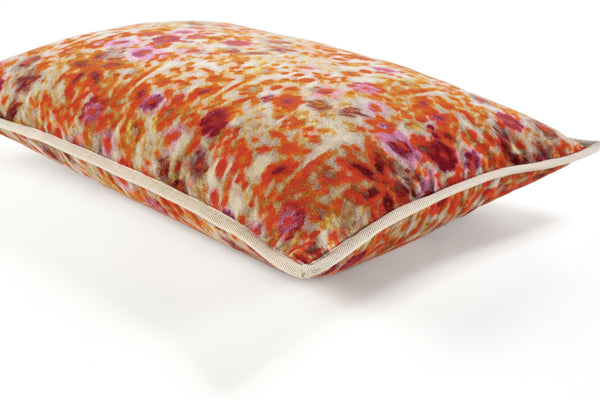 Miami Cushion, 100% Cotton - Coveted Gifts - 1
