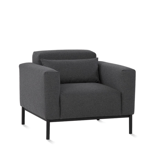 Hem Armchair - Coveted Gifts - 1