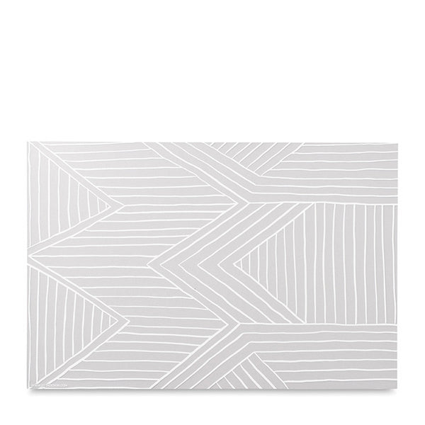 Porte Rectangular Placemat Set 4 - Coveted Gifts - 2