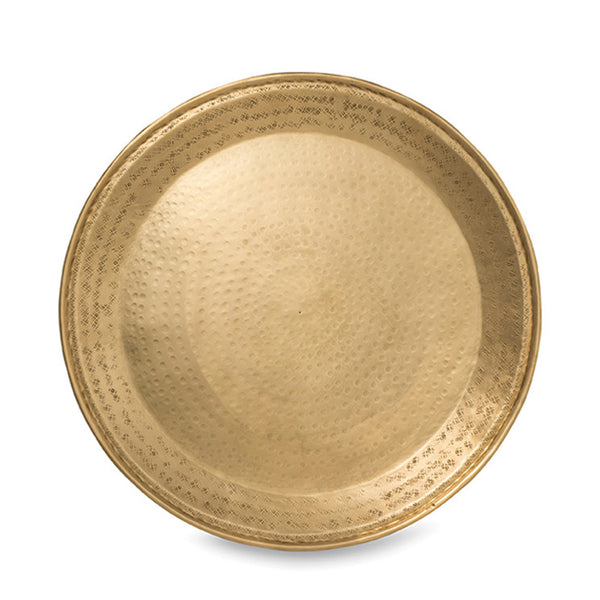 Gava Round Tray - Coveted Gifts - 1