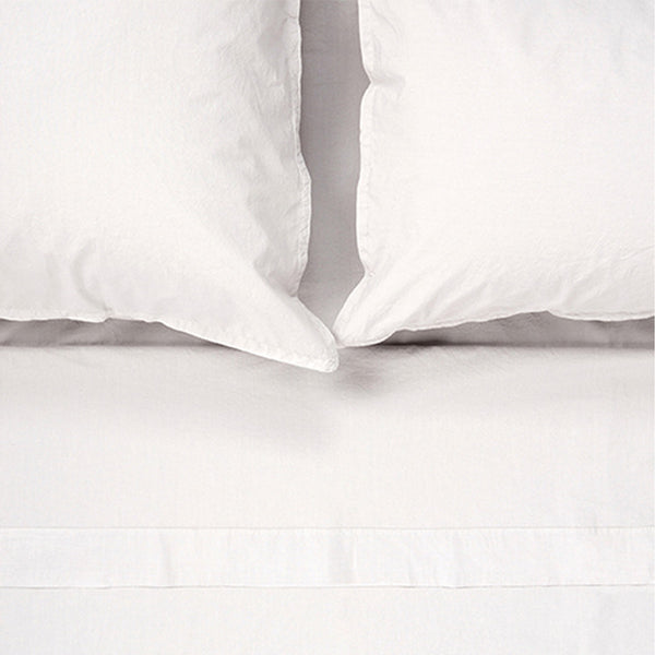 Washed Egyptian Cotton Sheets - Coveted Gifts - 1