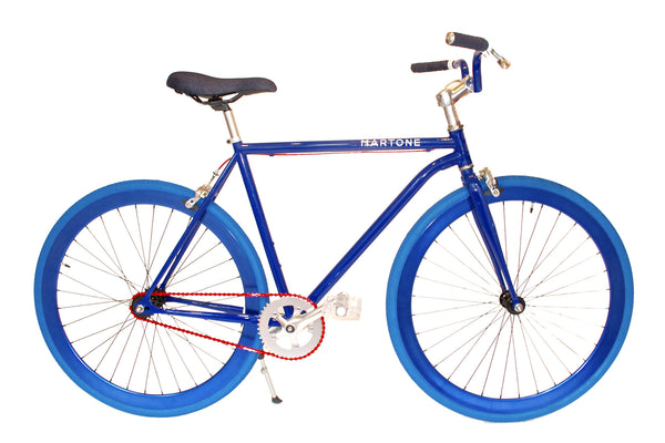 Martone Chelsea Men's Bike Blue - Coveted Gifts - 1