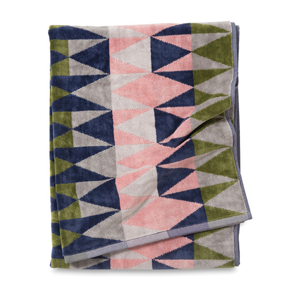 Tivoli Velour Towel Collection - Coveted Gifts - 2