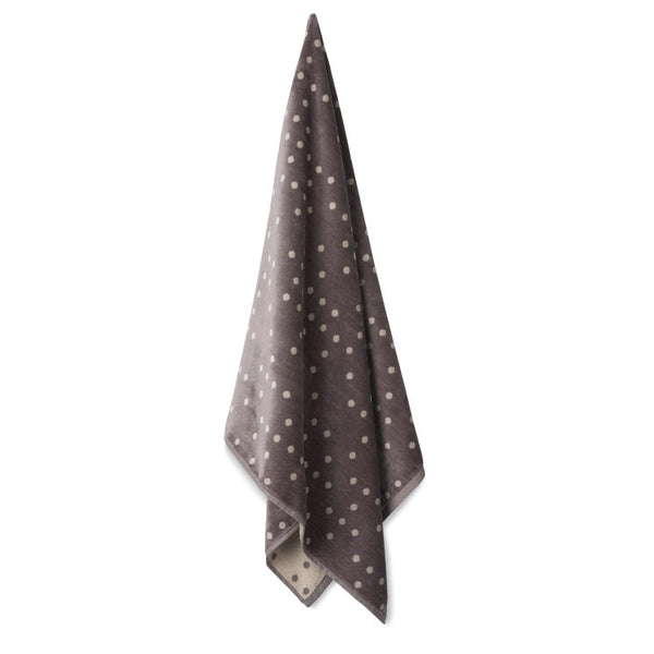 Dieter Dot Velour Towel Collection - Coveted Gifts - 3