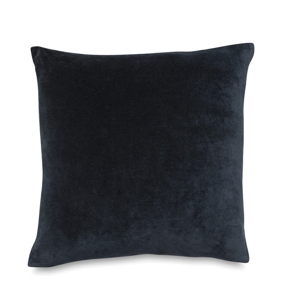 Velvet Cushion, 100% Cotton - Coveted Gifts - 4