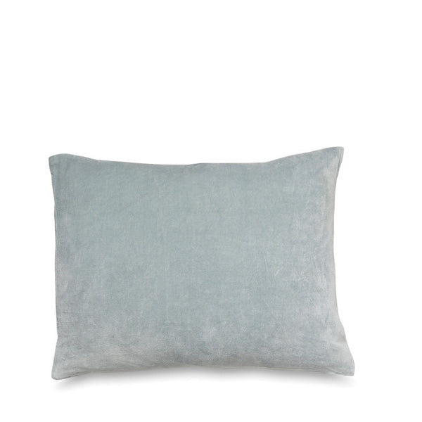 Velvet Cushion, 100% Cotton - Coveted Gifts - 1
