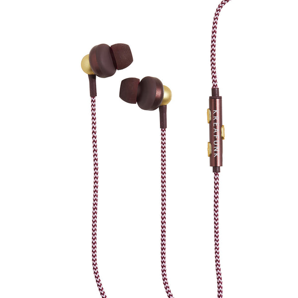 Agem Earphones - Coveted Gifts - 5