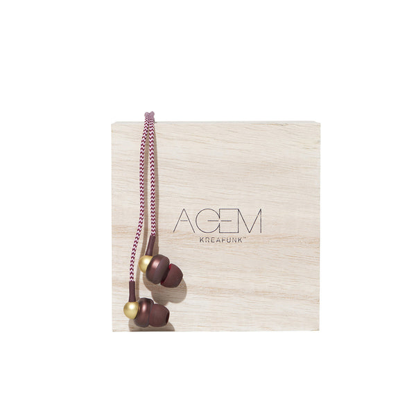 Agem Earphones - Coveted Gifts - 7