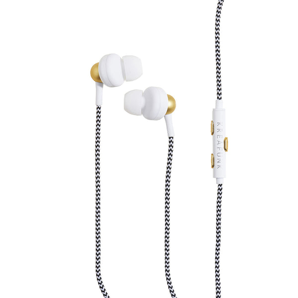 Agem Earphones - Coveted Gifts - 1