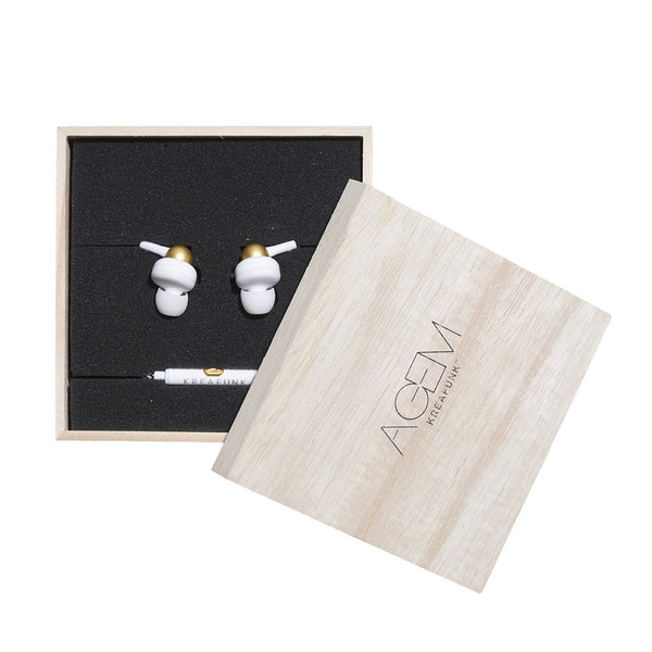 Agem Earphones - Coveted Gifts - 4