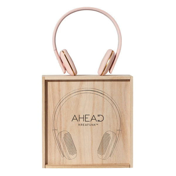 Ahead Bluetooth Headphones - Coveted Gifts - 5