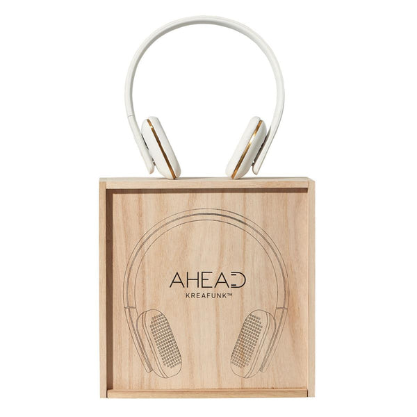 Ahead Bluetooth Headphones - Coveted Gifts - 2