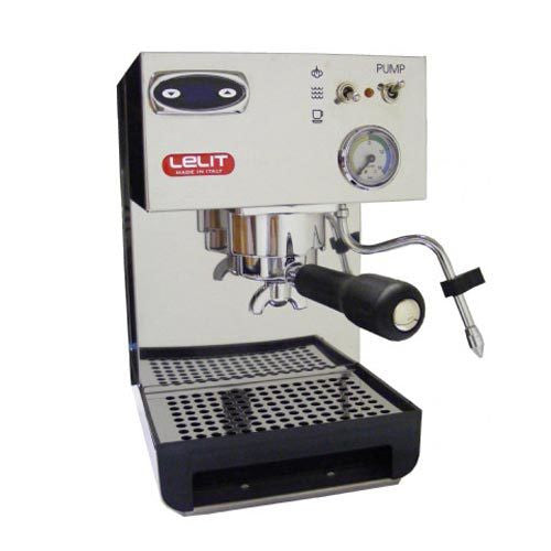 Anna Espresso Coffee Machine - Coveted Gifts - 1