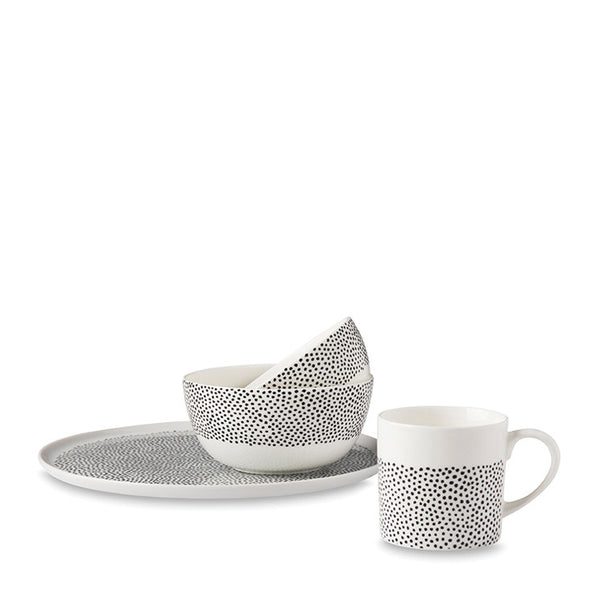 Pois Coffee Cup Set - Coveted Gifts - 3