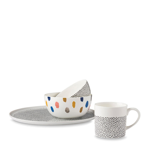 Pois Coffee Cup Set - Coveted Gifts - 5